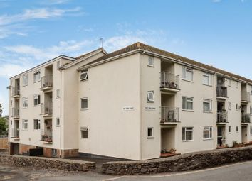 Thumbnail 1 bed flat for sale in Milton Street, Brixham