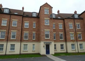 Thumbnail 1 bed flat to rent in Benbow Quay, Shrewsbury