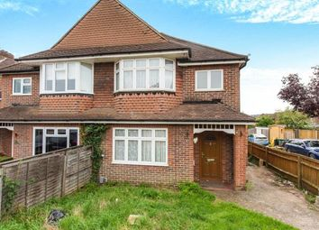 Thumbnail 3 bedroom semi-detached house for sale in Guildford, Surrey