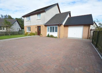 Thumbnail 5 bed property for sale in Pennylands View, Auchinleck, Cumnock
