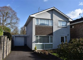 Thumbnail 3 bed detached house for sale in St. Kingsmark Avenue, Chepstow