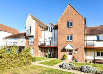 Thumbnail 3 bed flat for sale in Abingdon Marina, Oxfordshire