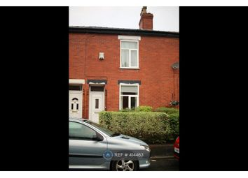 Thumbnail 2 bed terraced house to rent in Sale, Sale