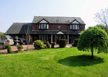 Thumbnail 5 bed detached house for sale in Stockydale Road, Blackpool