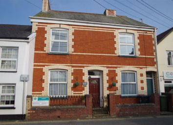 Thumbnail 4 bed terraced house for sale in South Street, Braunton