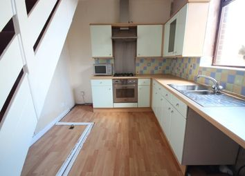 Thumbnail 2 bedroom terraced house to rent in Birch Road, Wardle