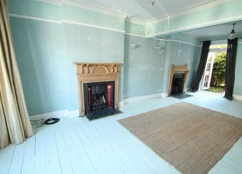 Thumbnail 3 bed terraced house to rent in Manor Park Road, East Finchley