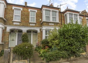 Thumbnail 3 bed flat for sale in Murray Road, London