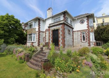 Thumbnail 5 bed detached house to rent in Rundle Road, Newton Abbot