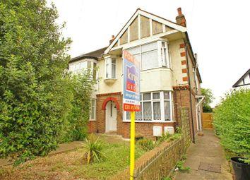 Thumbnail 2 bedroom maisonette for sale in Lambourne Gardens, London