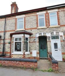 Thumbnail 4 bed terraced house to rent in Westfield Avenue, Selby