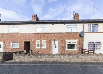 Thumbnail 3 bed terraced house for sale in Park Avenue, Armthorpe, Doncaster