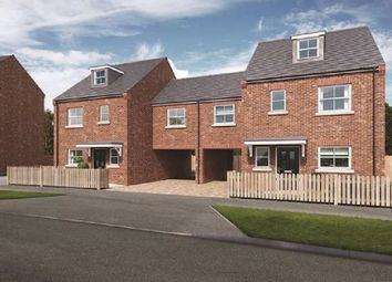 Thumbnail 3 bed semi-detached house for sale in Church Lane, Stanway, Colchester