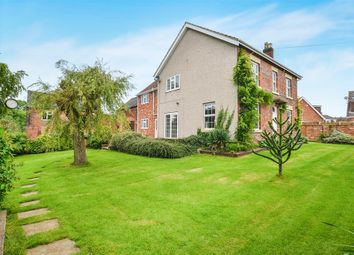 Thumbnail 5 bedroom detached house for sale in Sandham Lane, Ripley