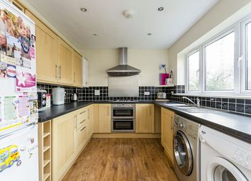 Thumbnail 3 bed detached house for sale in Antrobus Road, Amesbury, Salisbury