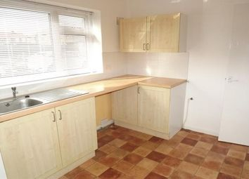 Thumbnail 2 bed maisonette to rent in Rushcliffe Avenue, Carlton