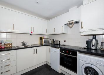 Thumbnail 1 bedroom flat to rent in Harewood Row, London
