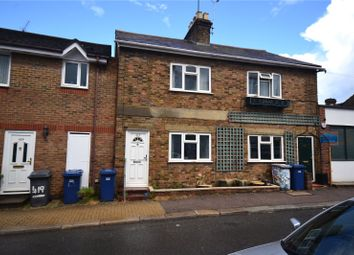 Thumbnail 2 bed terraced house to rent in Long Lane, London