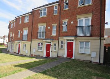 Thumbnail 4 bed property to rent in Sandhills Avenue, Hamilton, Leicester