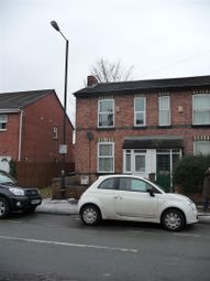 Thumbnail 2 bed property to rent in Navigation Road, Altrincham