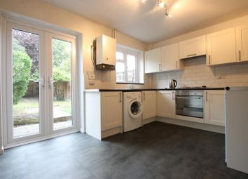 Thumbnail 2 bed terraced house to rent in Coney Croft, Horsham