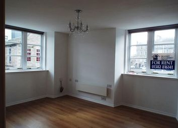 Thumbnail 2 bed flat to rent in South Mill, Brown Street, Dundee