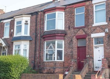 Thumbnail 6 bed terraced house for sale in Riversdale Terrace, Sunderland