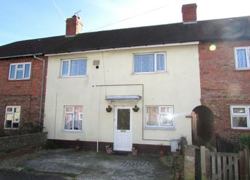Thumbnail 3 bedroom terraced house for sale in Horsea Road, Hilsea, Portsmouth