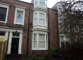 Thumbnail 1 bedroom flat to rent in The Oaks West, Ashbrooke, Sunderland, Tyne And Wear