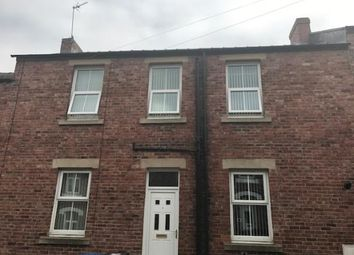 Thumbnail 2 bed terraced house to rent in Ashley Terrace, Chester Le Street