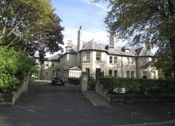 Thumbnail 2 bed flat to rent in Cavendish Road, Bowdon, Altrincham
