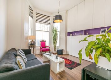 Thumbnail 2 bed flat to rent in Grittleton Road, Maida Vale