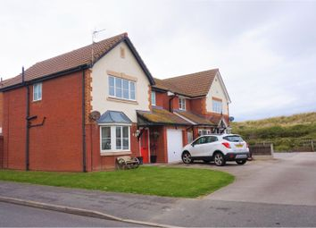 Thumbnail 3 bed detached house for sale in Ffordd Idwal, Prestatyn