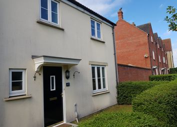 Thumbnail 3 bed terraced house for sale in Hawks Rise, Yeovil