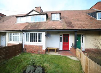 Thumbnail 3 bed terraced house for sale in Castle Street, Hadley, Telford