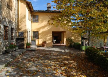 Thumbnail 6 bed farmhouse for sale in Via Del Sasso, Pontassieve, Florence, Tuscany, Italy