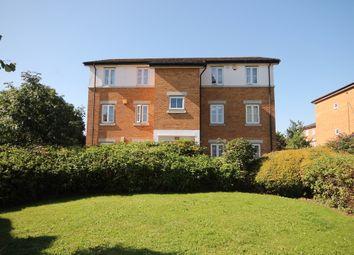 Thumbnail 2 bedroom flat for sale in Acorn Way, Bedford