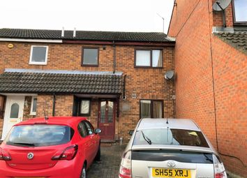 Thumbnail 4 bed terraced house for sale in Raphael Drive, Watford