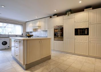 5 bed terraced house for sale in Stradbroke Grove, Clayhall, Ilford IG5