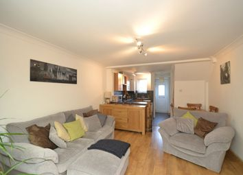 Thumbnail 2 bedroom terraced house for sale in Clover Bank View, Chatham