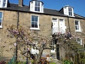Thumbnail 2 bedroom maisonette to rent in Dalry Colonies, Edinburgh