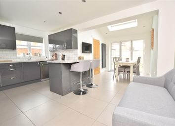 Thumbnail 3 bed semi-detached house for sale in Orland Way, Longwell Green