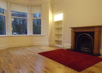 Thumbnail 2 bed flat to rent in Lawrence Street, Glasgow