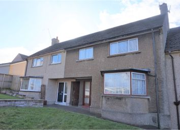 Thumbnail 3 bed terraced house for sale in Firbank Road, Lancaster
