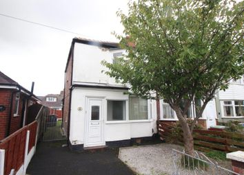 3 bed terraced house for sale in Levine Avenue, Blackpool FY4