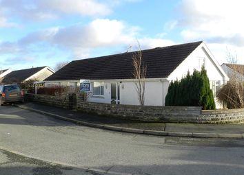 Thumbnail 3 bedroom detached bungalow for sale in Haven Park Crescent, Haverfordwest, Pembrokeshire