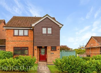 3 bed detached house for sale in Dents Grove, Lower Kingswood, Tadworth KT20