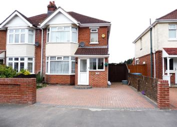 Thumbnail 3 bedroom property to rent in Prince Of Wales Avenue, Southampton