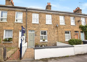 Thumbnail 2 bedroom terraced house for sale in Bexley Street, Windsor, Berkshire
