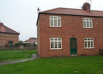 Thumbnail 3 bed property to rent in Burke Road, Malton